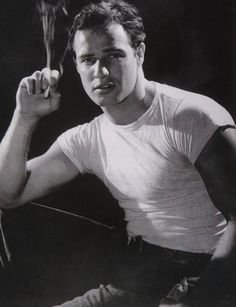 """Never confuse the size of your paycheck with the size of your talent.""  Marlon Brando"