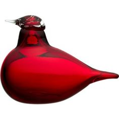 Birds by ToikkaLittle tern, 75x110 mmcranberry,