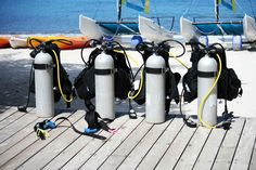 Dive Gear Maintenance Made Easy | Scuba Diving