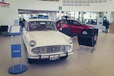 Nos propusimos restaurar el Toyota más antiguo de Arequipa, un Toyota Tiara de 1964. Mira el video de todo el proceso aquí ----> https://youtu.be/pAT_txrauHs