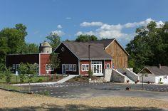 Quilt museum in Cedarburg