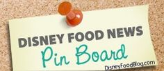 DIY Disney | the disney food blog - more links to favorite Disney Recipes