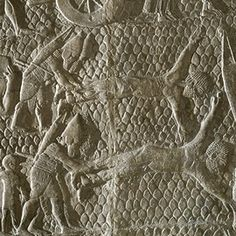 A Book You Can Trust—Part 2 Assyria in Bible History Stone relief depicting prisoners being skinned alive Praying The Psalms, Archaeological Discoveries, History, Books, Ancient Music, Jehovah, Stone, Archaeology, Worship