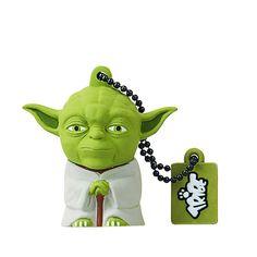 Tribe Star Wars Yoda 8GB Speicherstick USB Flash Drive