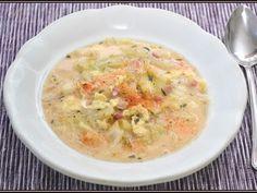 Salátaleves, Kép: orultenjoetelek.blogspot.hu