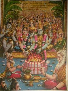 Shree Tirupati Balaji's Life Story - 10 Krishna Art, Krishna Images, Shree Krishna, Lord Vishnu, Lord Shiva, Indian Gods, Indian Art, Lord Balaji, Spiritual Images