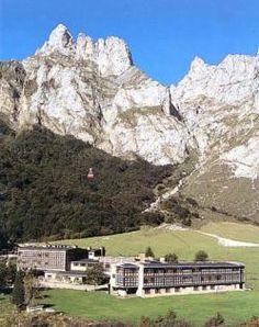 Fuente De, Picos de Europa #Cantabria #Spain