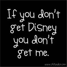 We Disney Freaks are easy; feed our Disney obsessions, and life with us will be just peachy