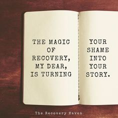Do the work...all 12 steps...and watch the magic happen. The greatest freedom of recovery is no longer living in fear of being found out. When your mess becomes a message you know youve healed. . #recoveryisworthit #recoveryispossible #recoverywin #recoverywarrior #recoveryquotes #recoveryroad #RecoveryJourney #recoveryishard #recoverytime #recoverycommunity #recoverymode #therecoveryhaven #Sober #soberlife #soberissexy #soberliving #soberMOVEMENT #SoberAF #sobernation #soberlifestyle…
