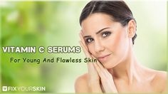 A top-shelf vitamin c serum can enhance your skin's properties and work to fend off wrinkles and fine lines that arise on your skin. Serums are much better than supplements because it works directly on the skin and it does this much faster as well.