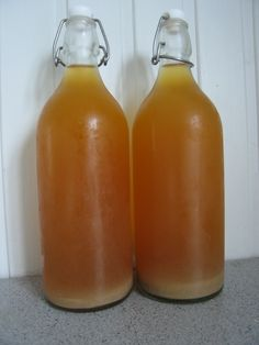 DIY ginger beer recipes « ByzantineFlowers