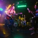 PHOTO GALLERY: Nashville's Judah & the Lion to bring the party/funk hop n roll to Los Angeles with The Saint Johns on HIGH VOLTAGE MAGAZINE.