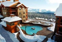 Best Spas on Vancouver Island's East Coast   BCLiving