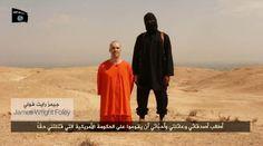 """""""Las vidas de Sotloff y de Foley están determinadas por Oriente Medio. Para entenderlas, hay que tener en cuenta el mundo que emergió el 11 de septiembre de 2001, hace trece años esta misma semana"""""""