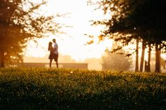 Sunrise Engagement Photography in Boston with Brittany and Jason