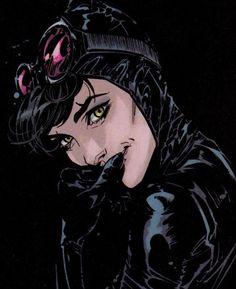 #BatCat | Catwoman | Selina Kyle