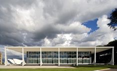 Brasilia in pictures: 50 great buildings, 50 years | Architecture | Wallpaper* Magazine