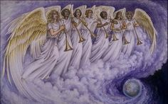 Revelation - The Seven Trumpets