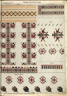 Folk Costume, Costumes, Palestinian Embroidery, Folk Embroidery, Pattern Books, Cross Stitching, Cross Stitch Patterns, Bohemian Rug, Textiles