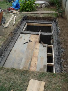 Diy Septic System, Septic Tank Systems, Small House Interior Design, House Front Design, Septic Tank Design, House Plans South Africa, Plumbing Drains, Underground Shelter, Sewage System