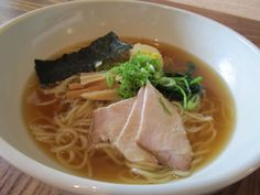 Tanpopo Noodle Shop: Soba, udon, agedashi tofu, teishoku