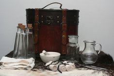 Larp Healer Kit