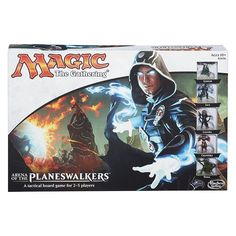 Magic The Gathering Game Board New Arena of the Planeswalkers Game  FREE SHIP!