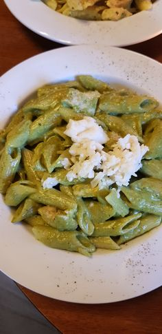 طرز تهیه پاستا پستو- آموزشگاه آشپزی
