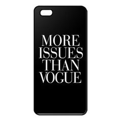 English-More-Issues-Than-Vogue-PVC-Hard-Cases-Cell-Phones-Cover-Case-for-Apple-iPhone-4.jpg