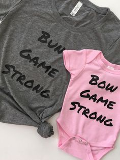 Mommy and me shirts! | Coupon code PINTEREST gets you 20% off!