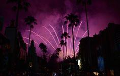 'Frozen' Fireworks Light Up Disney's Hollywood Studios now through Sept. 1, 2014  tami@goseemickey.com