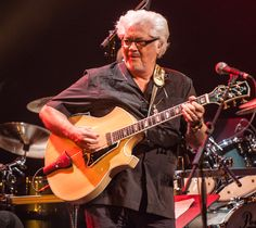 """""""Larry Coryell with Miles Smiles at the Montreal International Jazz Festival by Dave Kaufman - Jazz Photo Larry Coryell, All About Jazz, Event Guide, Jazz Festival, Live Events, Event Photos, Montreal"""