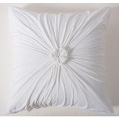 lili alessandra angie white euro pillow sham layla grayce interior design pinterest euro pillows and shabby chic beds