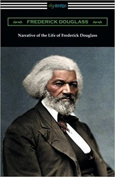 """Read """"Narrative of the Life of Frederick Douglass"""" by Frederick Douglass available from Rakuten Kobo. First published in the """"Narrative of the Life of Frederick Douglass"""" is the memoir of former slave turned abolitio. Importance Of Literacy, African American Literature, Frederick Douglass, Civil War Photos, Thing 1, The Orator, Learn To Read, The Life"""