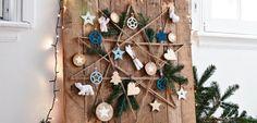 Kerstdecoratie maken? Stap voor stap uitgelegd ✓ Vakkundig klusadvies & doe-het-zelf tips ✓ Stel een vraag of deel jouw klus