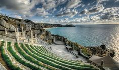 Teatro Minick, Cornwall, Inglaterra, GB