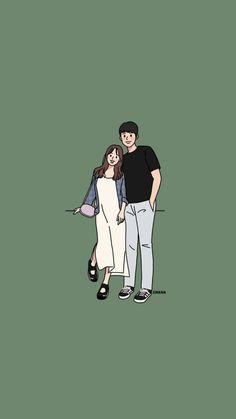 Let me down slowly relationship goals couples 660410732837425306 Cute Couple Drawings, Cute Couple Art, Cute Drawings, Cute Couples, Cute Cartoon Wallpapers, Animes Wallpapers, Cute Wallpaper Backgrounds, Wallpaper Desktop, Girl Wallpaper
