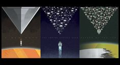 Star Wars Trilogy posters