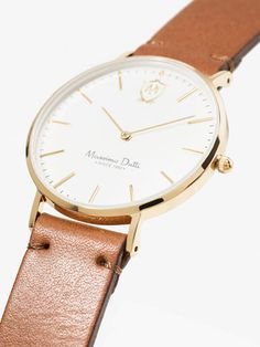 MINIMALIST WATCH - New - WOMEN - Portugal