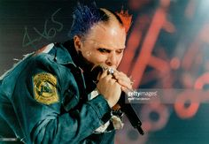 Prodigy - Keith Flint Prodigy Band, Punks Not Dead, School Of Rock, I Icon, Your Music, Twisted Metal, People, Legends, Kid