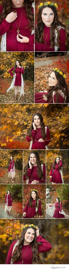 d-Squared Designs St. Louis, MO Senior Photography