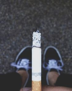 Just Marlboro, not the shoes!