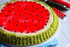 Çok Nefis Karpuz Kek Tarifi Love Eat, Chocolate Cake, Watermelon, Muffin, Food And Drink, Yummy Food, Meat, Fruit, Cooking