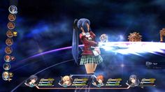 The Legend of Heroes: Trails of Cold Steel coming to PC next...