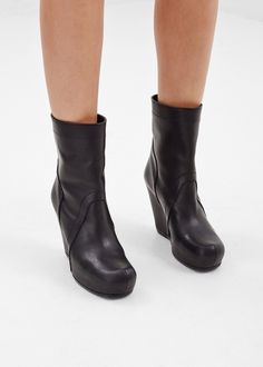 Ricks classic boots
