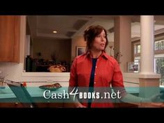 Sell Used Books Online at Cash4Books.net