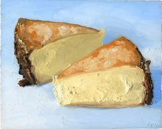 This double portrait of Winnimere, by Jasper Hill Farm, was a challenge as the cheese is powerful. It's difficult to be so close and not eat it right away. The gooey sweet, tangy, salty center is to me as close to gelato as cheese gets. It's addictive characteristics make it dangerous.