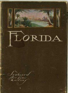 Florida railroad