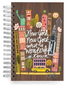 Graphisches Design, Graphic Design, City Poster, Empire State Of Mind, I Love Nyc, Arte Sketchbook, Art And Illustration, Vintage Travel Posters, Drawing