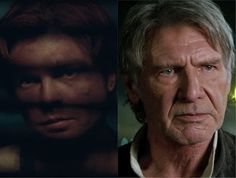 Ron Howard and Kathleen Kennedy Reveal Harrison Ford's Influence on 'Solo'